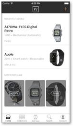 Приложение IOS - ByMyWay